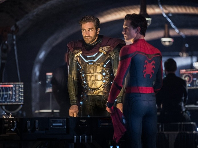 Spiderman: Far from Home Foto: Mavel Studio