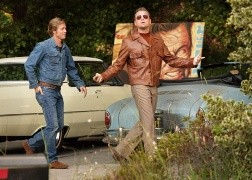 'Once Upon A Time In Hollywood' podría estrenarse como miniserie en Netflix
