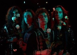 Greta Van Fleet comparte su sencillo sorpresa 'Always There'